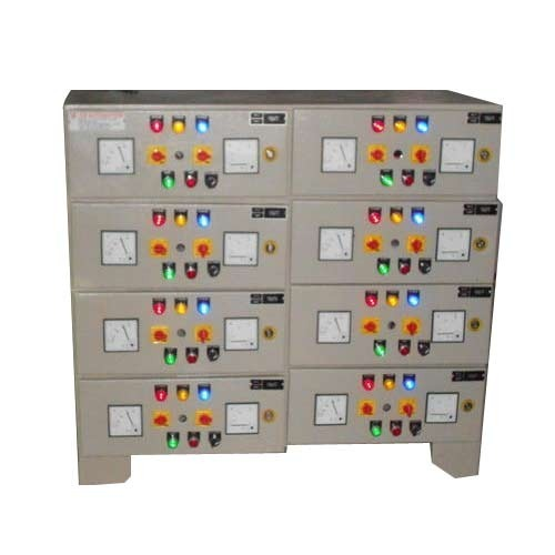 MCC Panel - Electrical MCC Panel Manufacturer from Faridabad