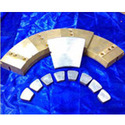 Thrust Pad Bearing