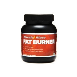 MuscleBlaze Fat Burner