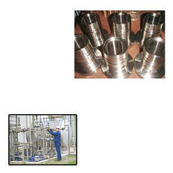 Ball Valve Trims
