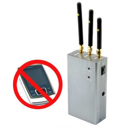 Cellphone Signal Jammer | Smart Security Systems