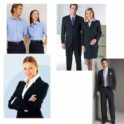 Corporate Uniform Garment