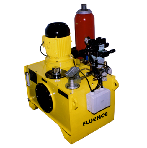 Fluence Hydraulic Power Pack Units