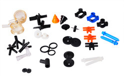 Plastic Moulded Parts