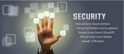 Server Security Solutions