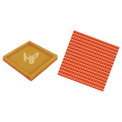 Small Square Tile Mould