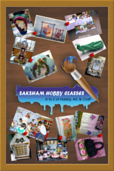 Hobby Classes Services