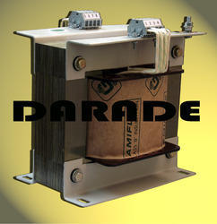 Dry Type/Air Cooled Single Phase Transformer 1 KVA