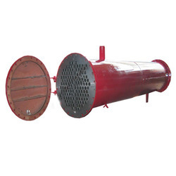 Shell Tube Type Condenser