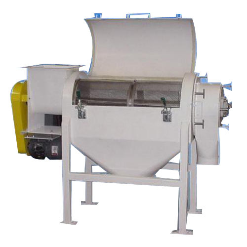 Cleaning Machine Grain Processing Machine Manufacturer From Jaipur