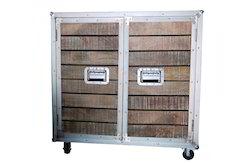 Industrial furniture Bedside Cabinet