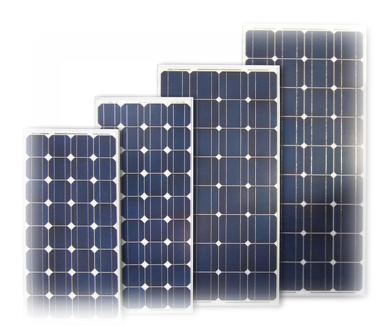 Solar Photo-voltaic Modules | Shree Ji Solar Energy Solutions ...