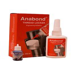 Anabond Thread Locker Engineering Adhesive
