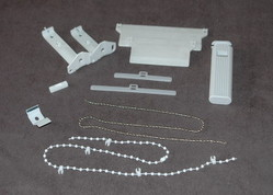 Vertical Blinds Parts