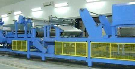 Smc Machine Sheet Moulding Compound Machine Smc