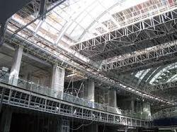Mall Construction Services