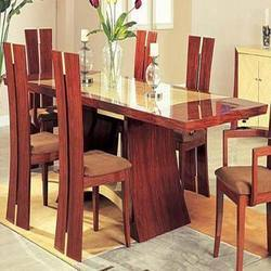 Wooden Dining Table Manufacturers Suppliers Dealers In Jaipur