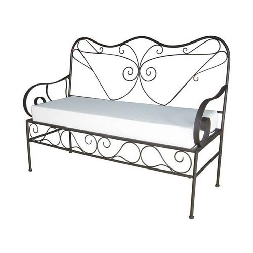 Tremendous Wrought Iron Sofa Set Manufacturer From Jaipur Pdpeps Interior Chair Design Pdpepsorg
