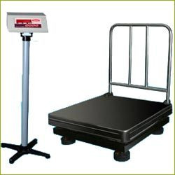 Weighing Scales Manufacturers in chennai - 300Kg