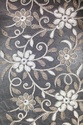 Designer Dyeable Net Embroidery Fabric