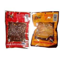 Vacuum Pouches For Dry Fruits And Nuts