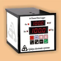 32 Channel T Type Data Logger