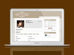 Social Networking Site Registration