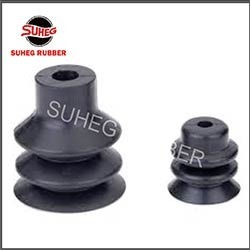 Silicone Suction Cups