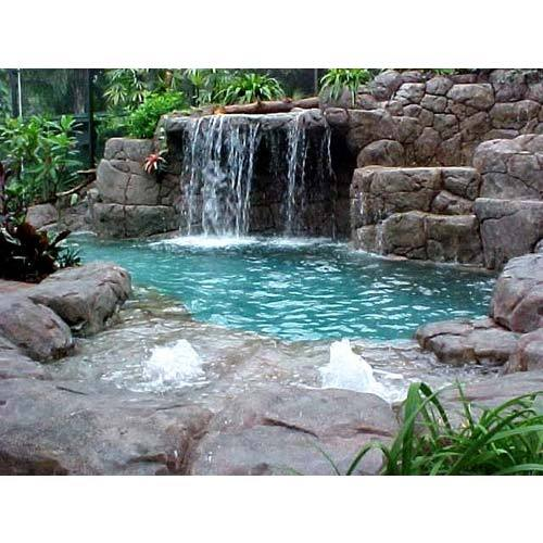 Artificial Waterfalls Fountain Waterfall Manufacturer