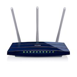 Wireless Gigabit Router