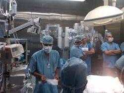 Urological Surgeries