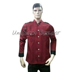 Security Shirts Uniforms- SU-1