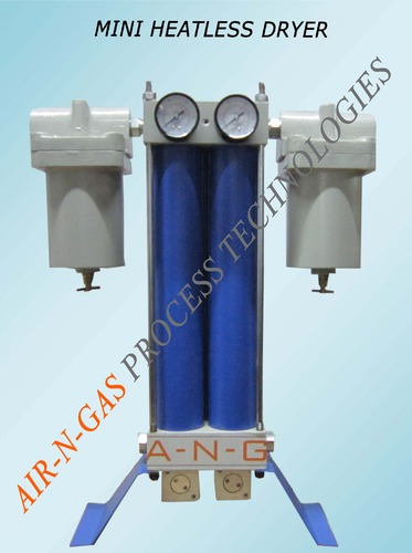 Air Dryer Mini Heatless Dryer Manufacturer From Ahmedabad