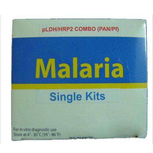 Malaria Test Kits - Malaria Rapid Test Kit Latest Price