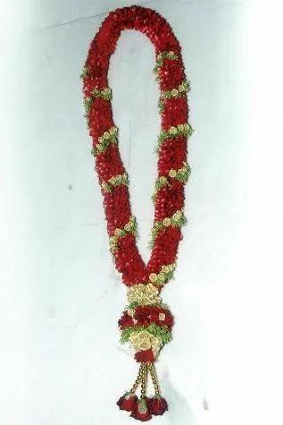 Madurai Decorators Wedding Garland Exporter from Madurai