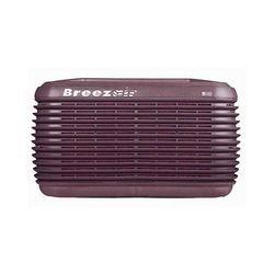 Ductable Breezair Evaporative Air Cooler