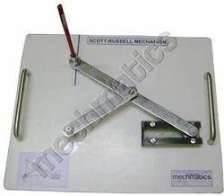 Scott Russel Mechanism