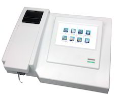 SB 501 Semi Automatic Biochemistry Analyzer