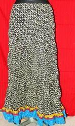 Ladies Long Summer Skirts