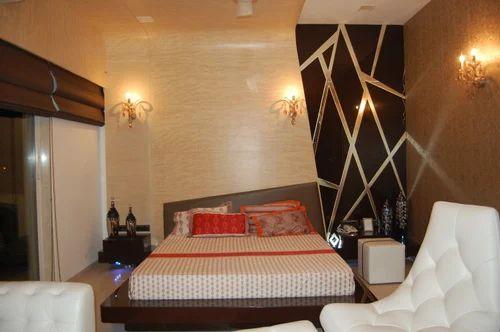 Bedroom Teenage Son Interior Design