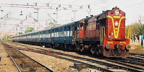 Train Ticket, Railway Ticket Booking, रेलवे