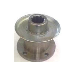 Paykan Differential Flange