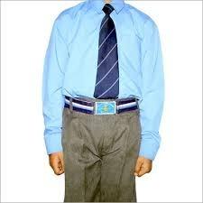School Shirt School Uniform For Boys