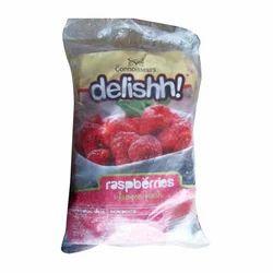IQF Raspberries Frozen Fruits