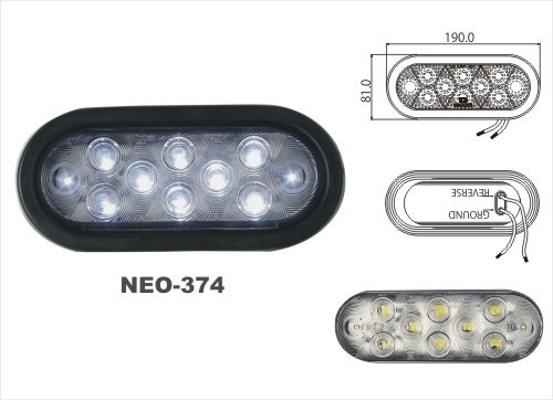 Reverse Function L&  sc 1 st  IndiaMART & Reverse Function Lamp Automotive Lights And Lighting Parts ... azcodes.com