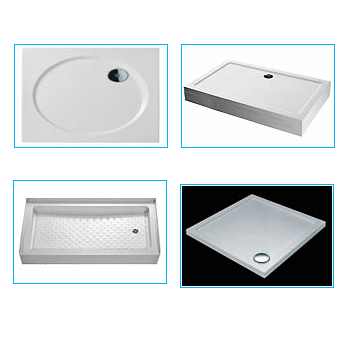 Steel Shower Tray