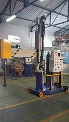 Excell Degasing Machine