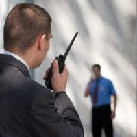 Officers Security Services