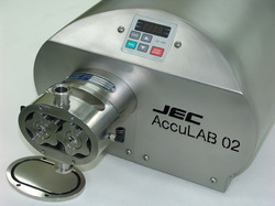 Acculab Pumps and Hygienic Dosing Pumps