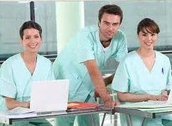 Medical Classes